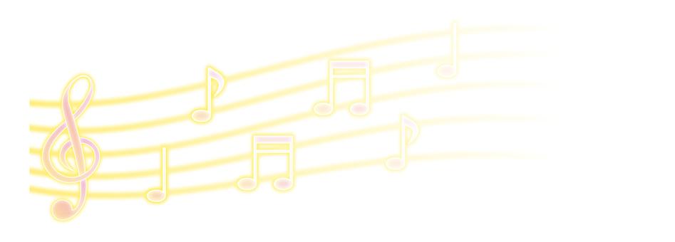 Musical score band