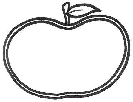 사과 메모 memo apple