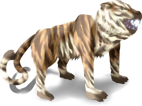 [TIGER] Tiger