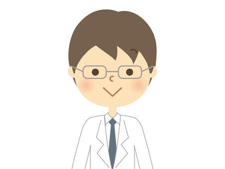 Researcher 2