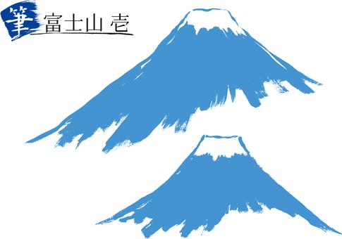 Mt. Fuji 1c