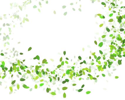 Leaf background 16
