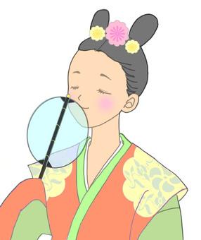 日本最古老的詩歌選集