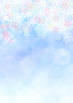 Cherry background / Back_cherry