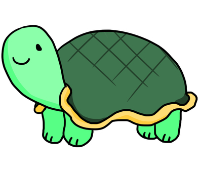 Damned Turtle