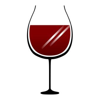ワイングラスC