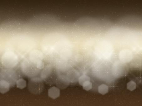金閃閃發光的背景