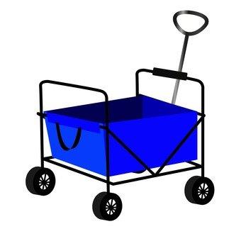 Carey wagon