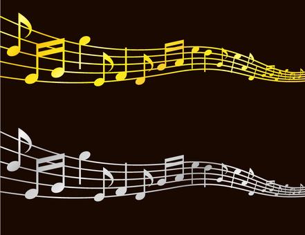 Music _ Line