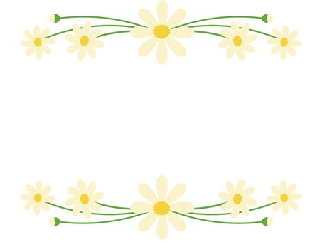 Margaret's frame