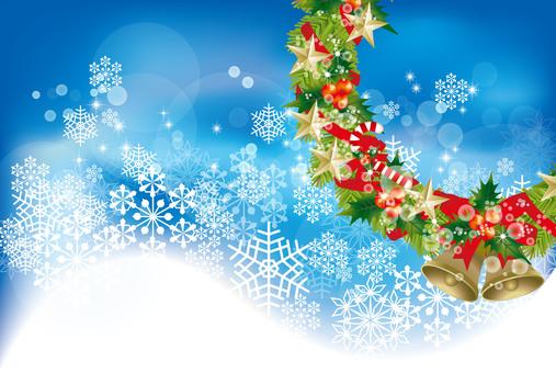 Christmas Snow & Lease 2