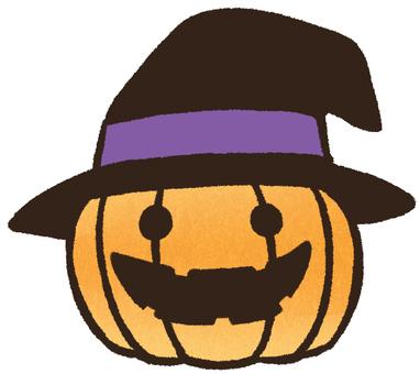Pumpkin pumpkin hat 3