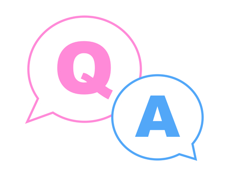 Answer Answer Q & A question