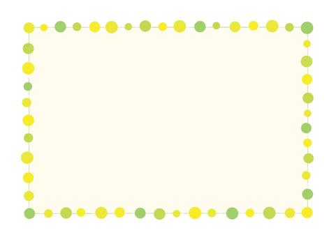 绿色Maru框架