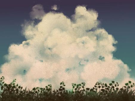 夏日天空ver.3
