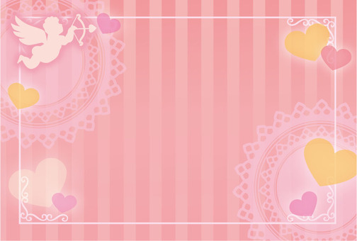 Angel Heart Card