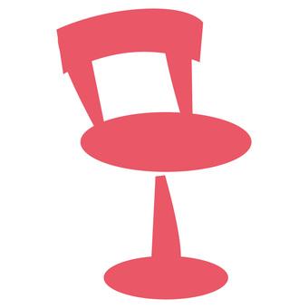Icon - a chair
