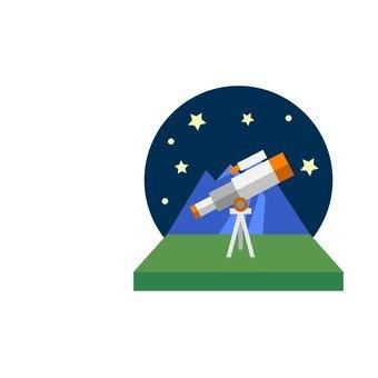 Astronomical observation 5
