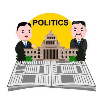 Political articles
