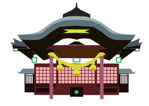 Ikehara Shrine
