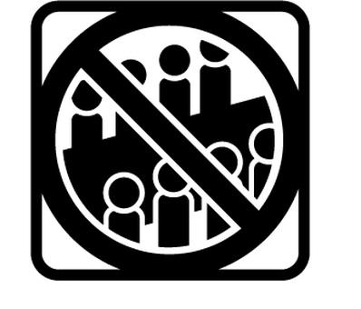 Intensive prohibition