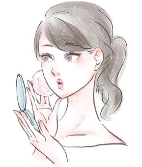 Female Beauty 07