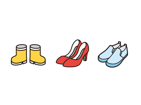 Shoes / Pumps / Shoes