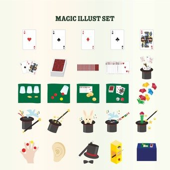 Magic Goods