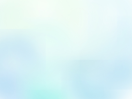 수채화 _ 블루 3