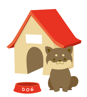Dog illustration 16