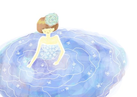 sea flower 6