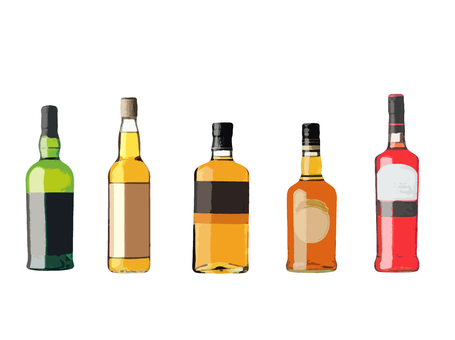 Bottle 21