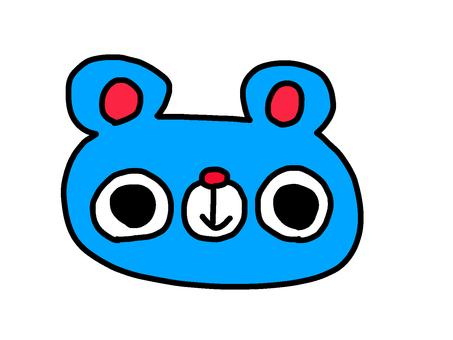 Hennko bear