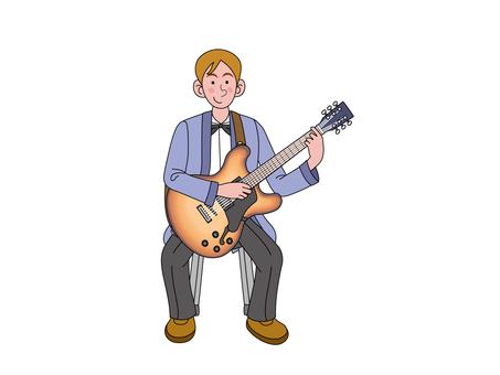 재즈 기타리스트