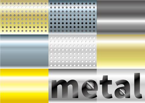 金屬材料集