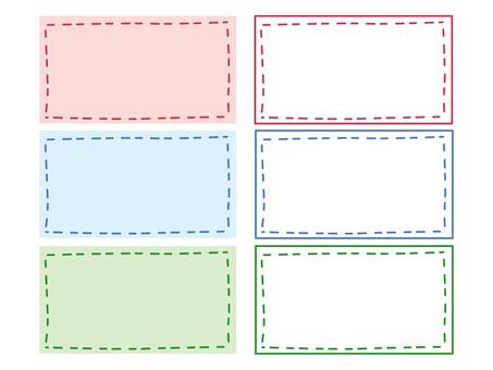 Stitch square 2