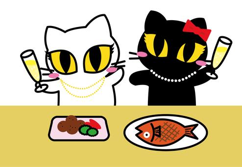 貓婦女協會