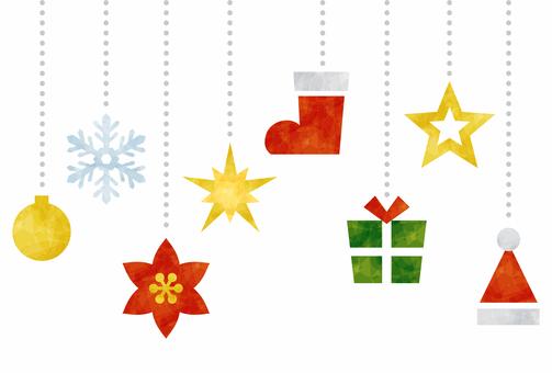 Christmas / Ornament