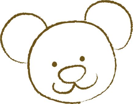 Bear A