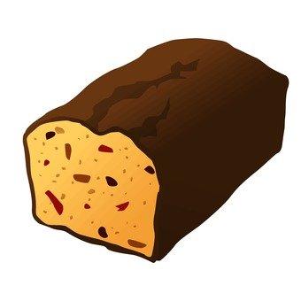 파운드 케이크 3