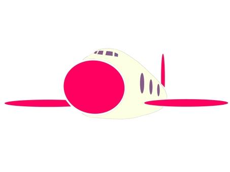 Flight aircraft 0203