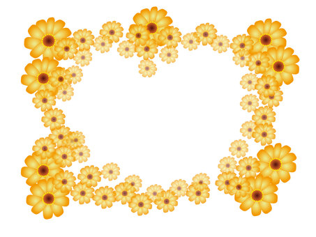 Blumenrahmen 1