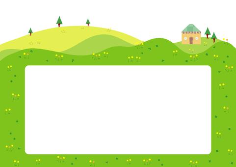 綠色景觀2