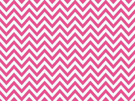 Zigzag pattern background Pink