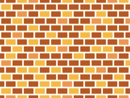 Background _ brick _ dark brown