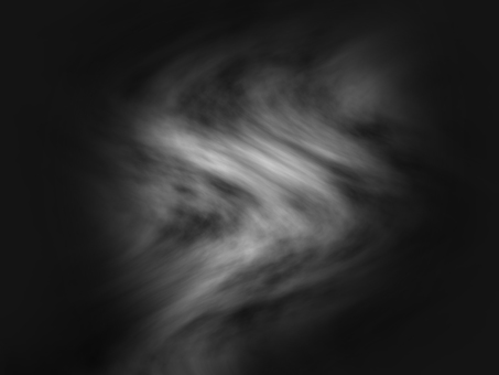Smoke texture background wallpaper material