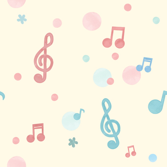 Easy note music music score wallpaper