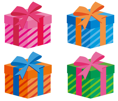 Present box 3