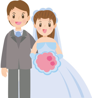 Married B