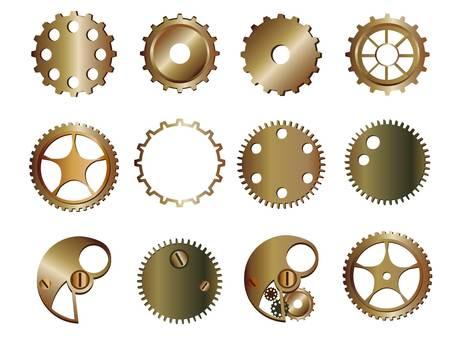 Gear (parts)